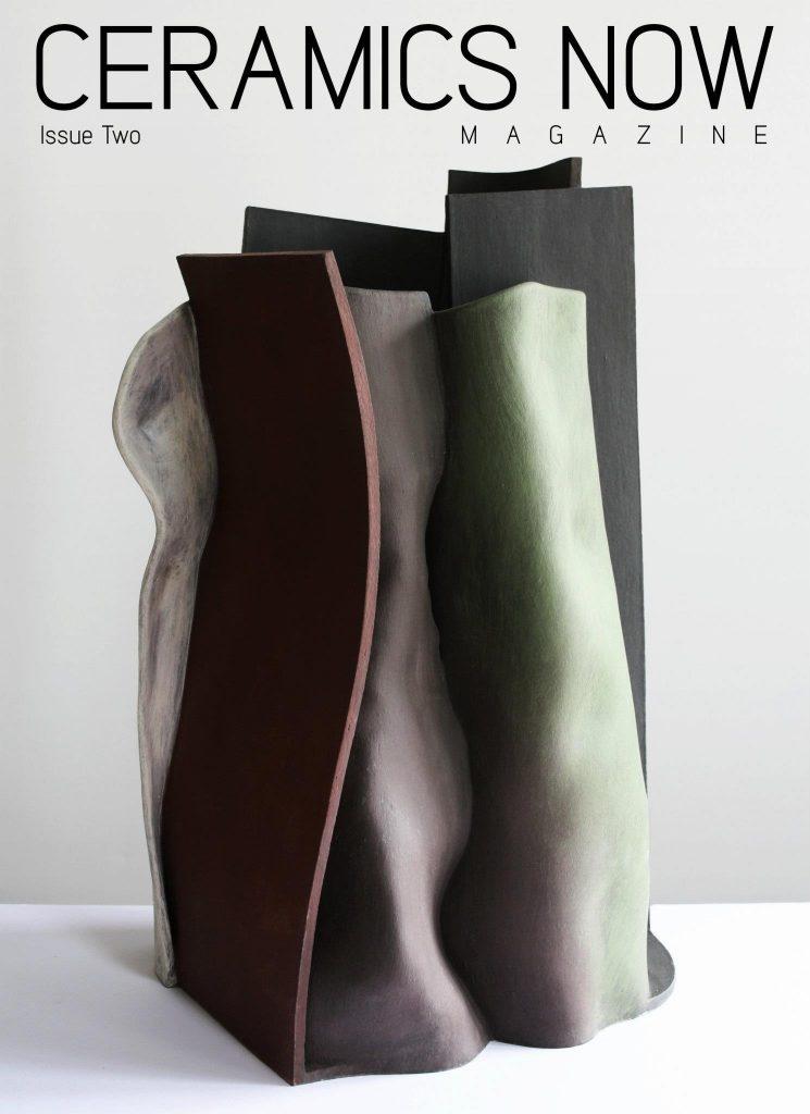 Ceramics Now Magazine Issue 2