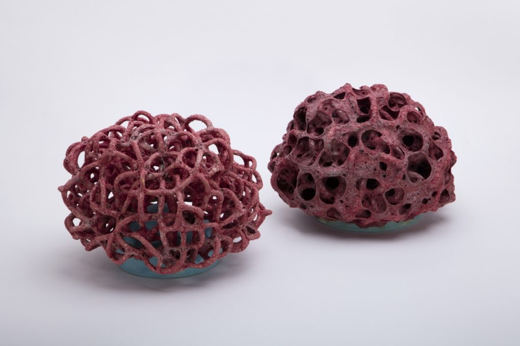 Tessa Eastman Ceramics
