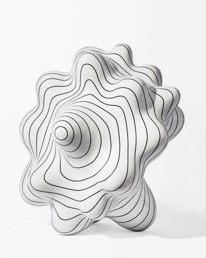 Steen Ipsen Ceramic art