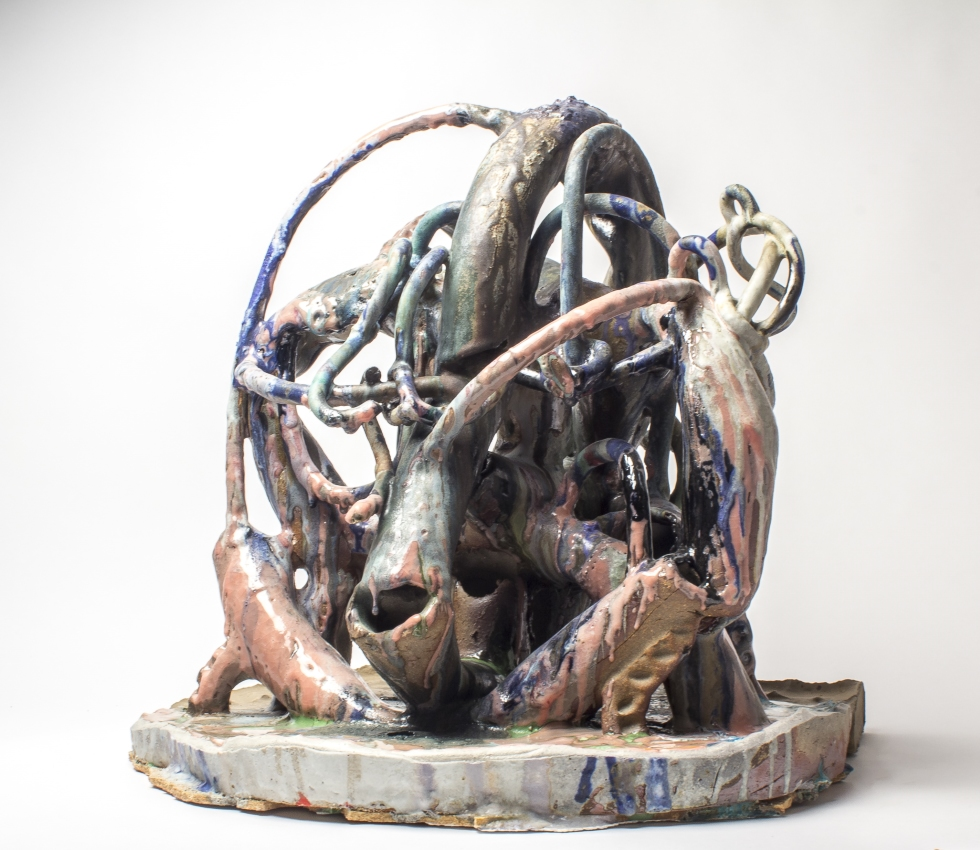 Renata Cassiano Alvarez Ceramic artist