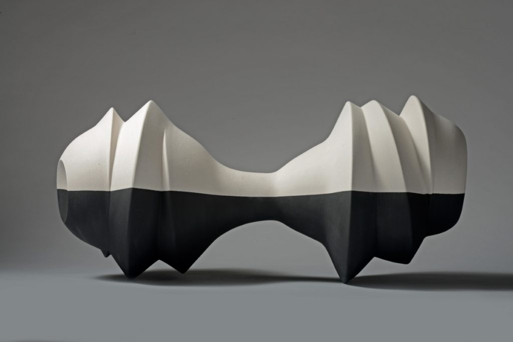 Reinhilde Van Grieken Ceramic artist