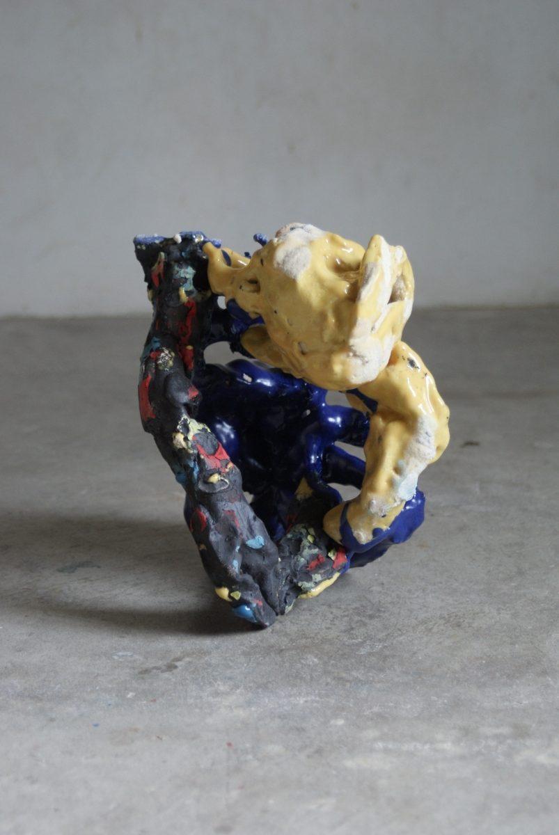 Marianne Castelly Ceramic art