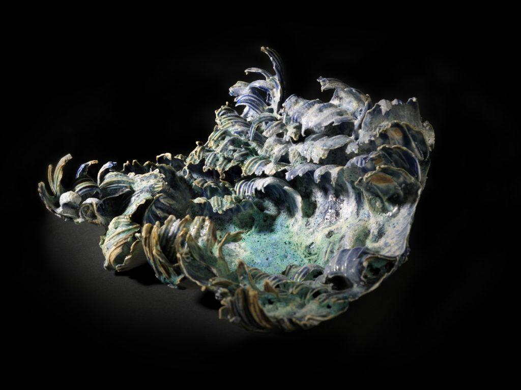 Mette Maya Gregersen Ceramic art