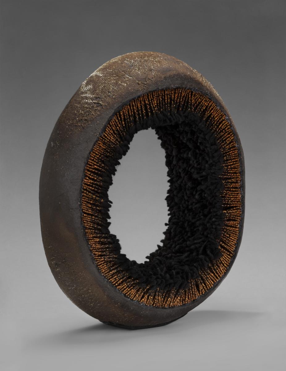 Macarena Salinas Ceramic art