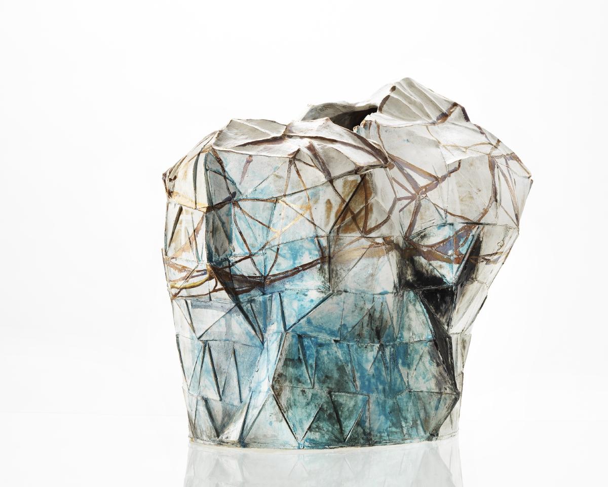 Karima Duchamp Ceramic artist