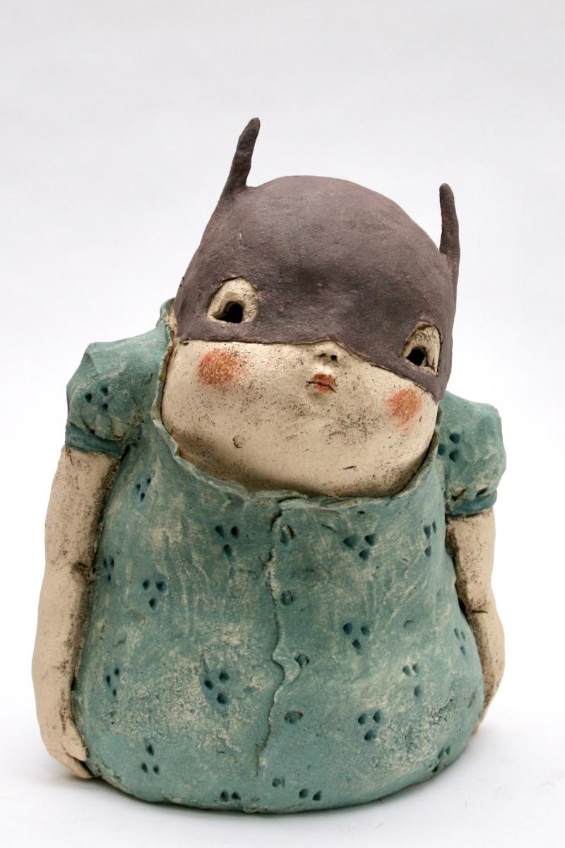 Anne-Sophie Gilloen Ceramic art
