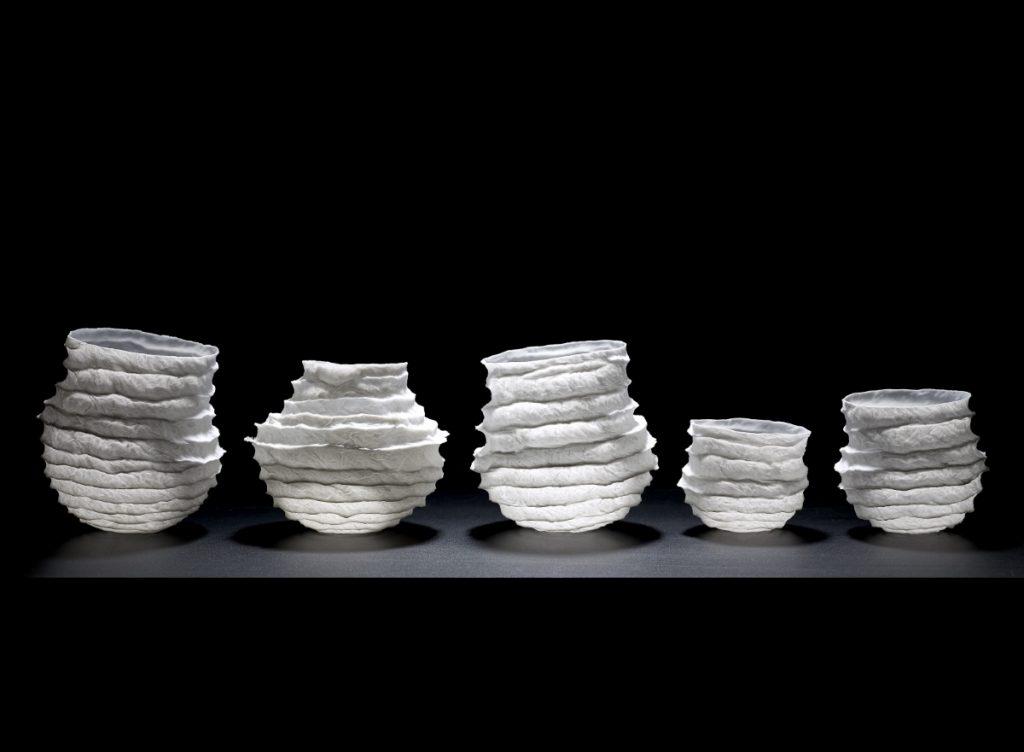 Omur Tokgoz Ceramic artist