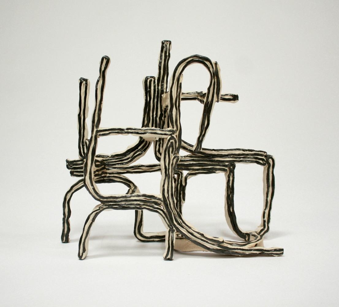 Anna Hepler Ceramic art