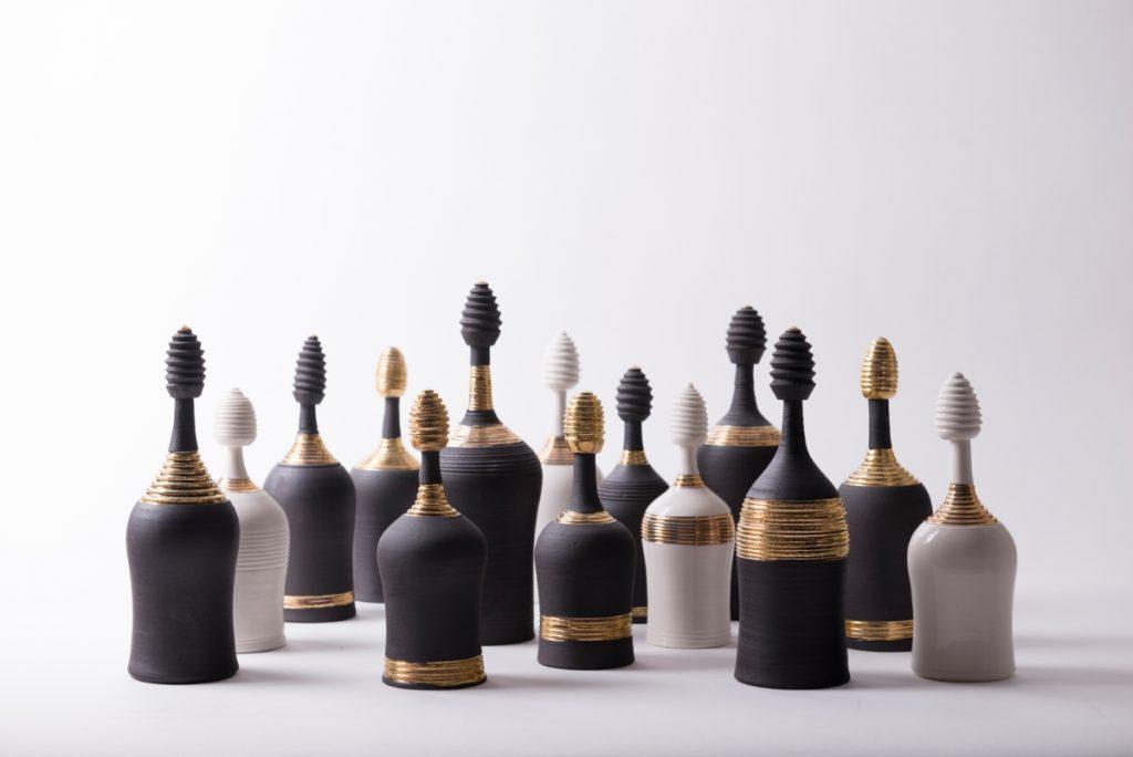 Ofra Kutz Ceramic art
