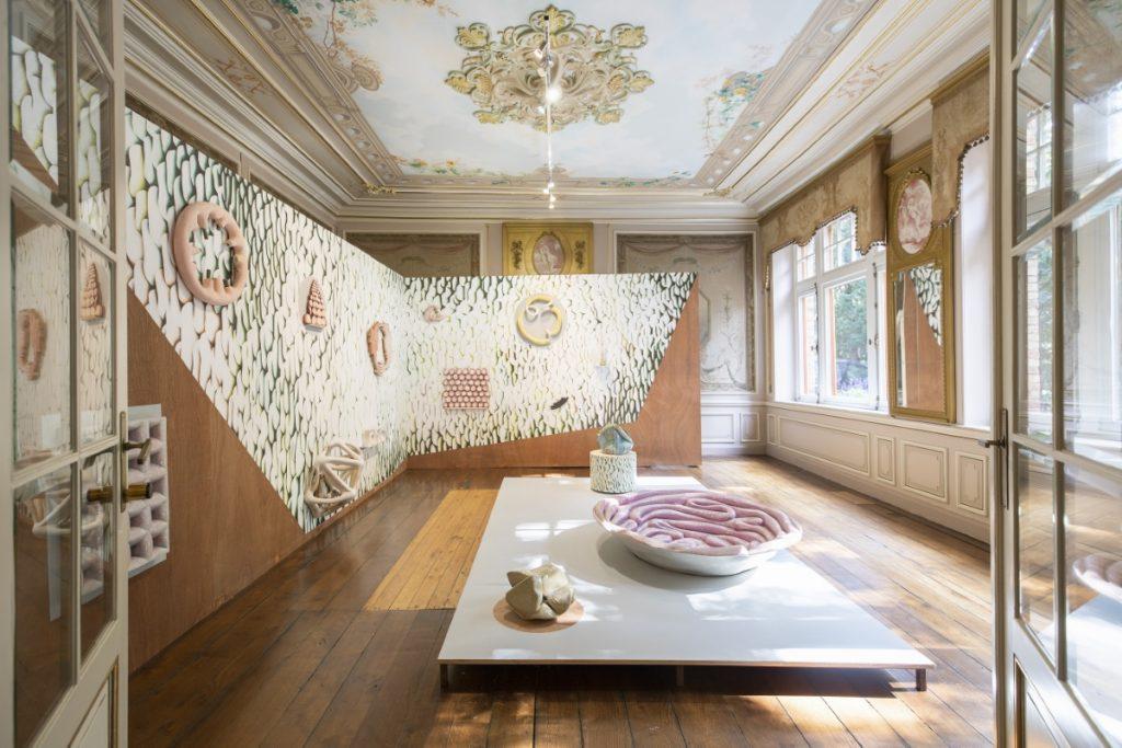 Robin Vermeersch Ceramics