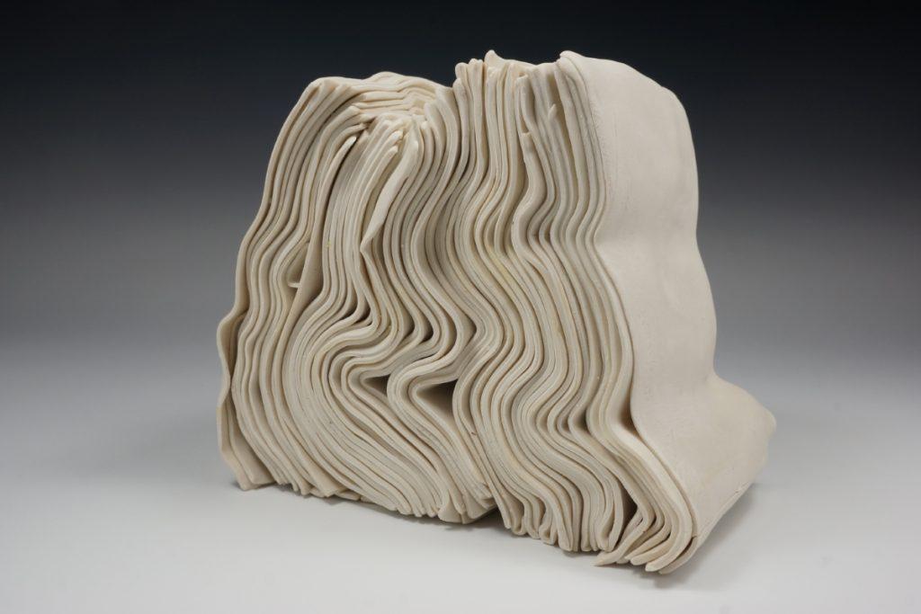 Lauren Herzak-Bauman Ceramic artist