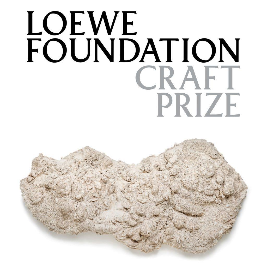Loewe Craft Prize 2022