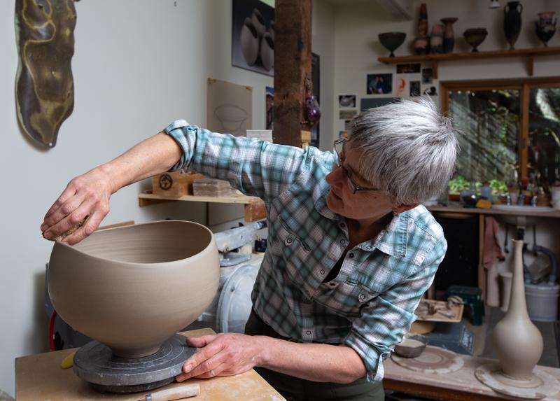 Mary Fox Ceramics