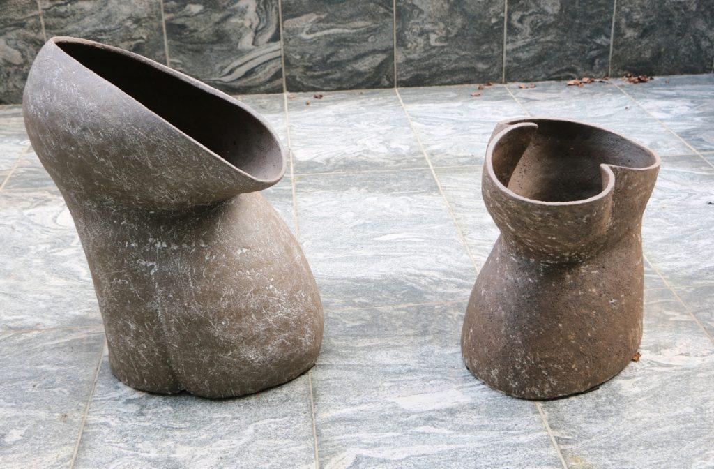 Jane Norbury Ceramic artist