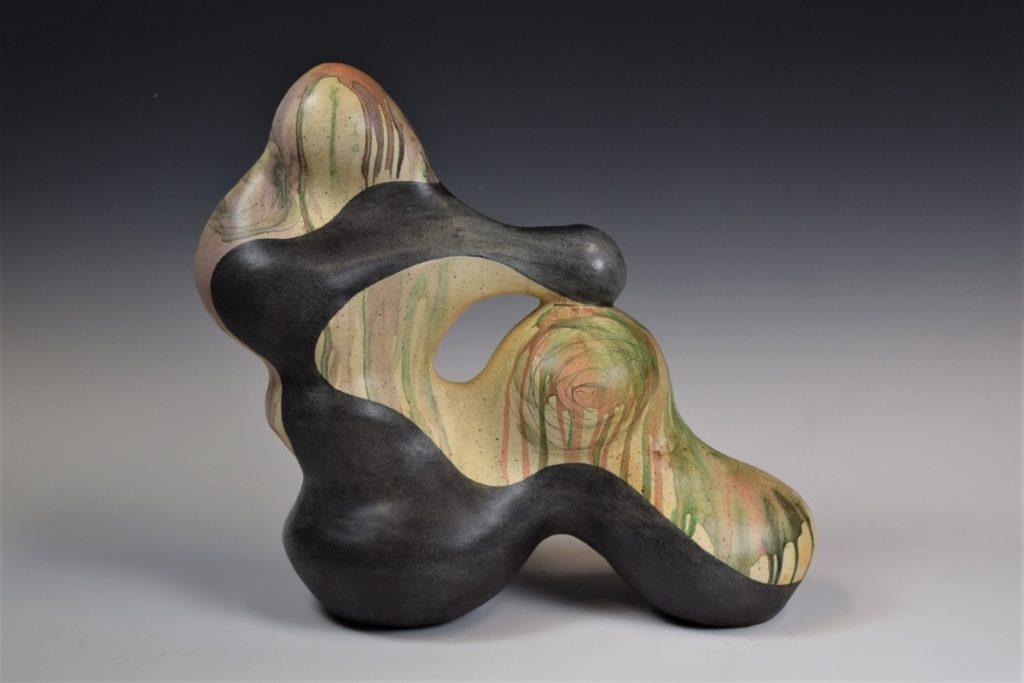 Nasrin Iravani Ceramics